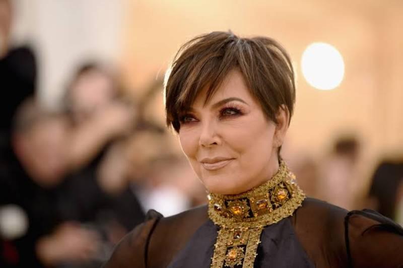 Kris Jenner denies sexual harassment allegations by former bodyguard