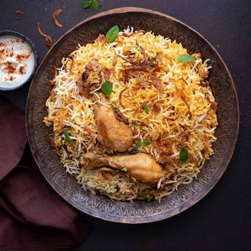 A Biryani recipe using lentils infuriates Twitter