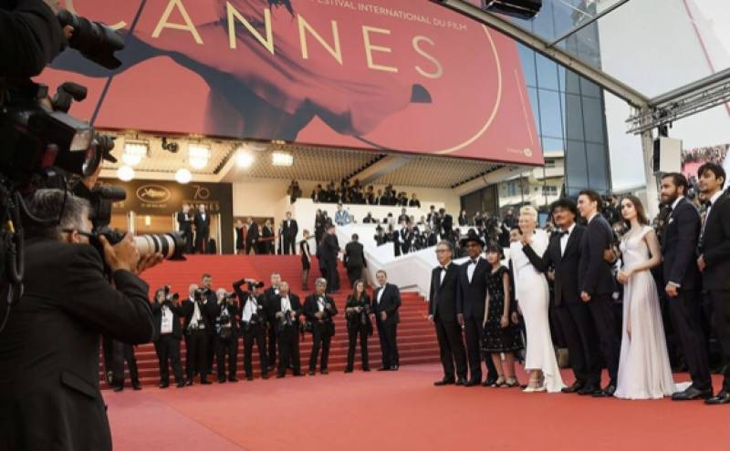 Cannes Film Festival plans a three-day special event in October 2020