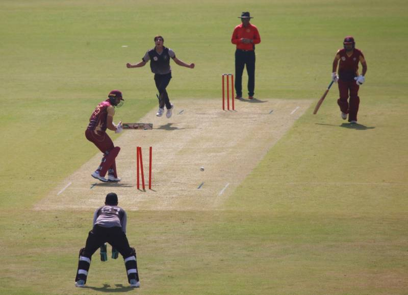 National T20 Cup – KPK beat Southern Punjab in second XI match