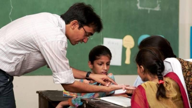 Pakistan marks World Teachers Day tomorrow