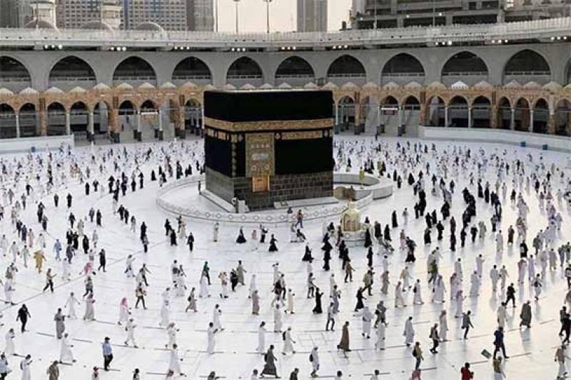 Saudi Arabia allows resumption of Umrah pilgrimage today under strict SoPs