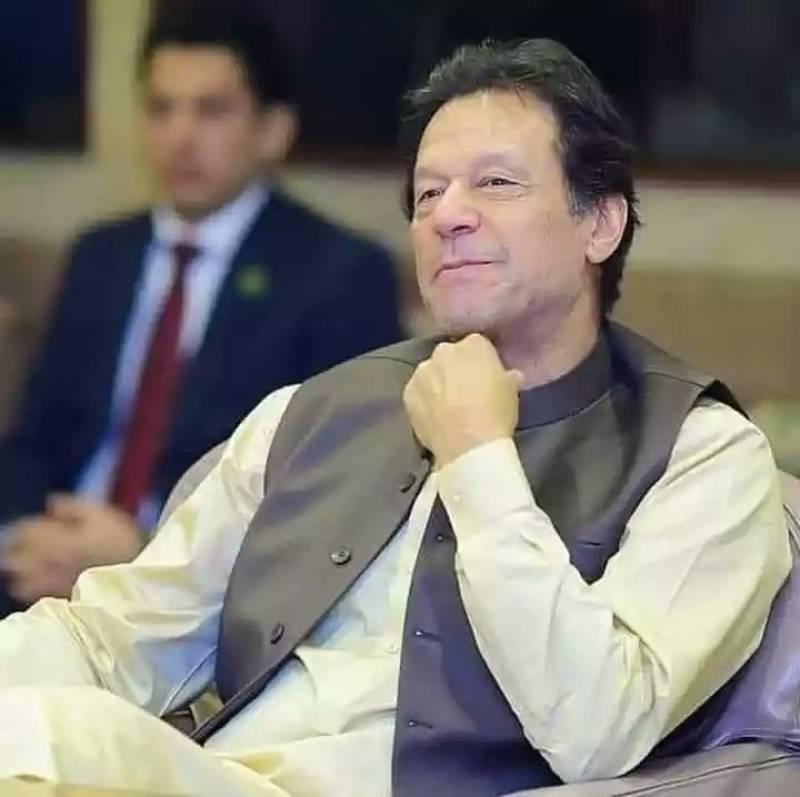 #HappyBirthdayPMImranKhan trends in Pakistan on 68th birthday
