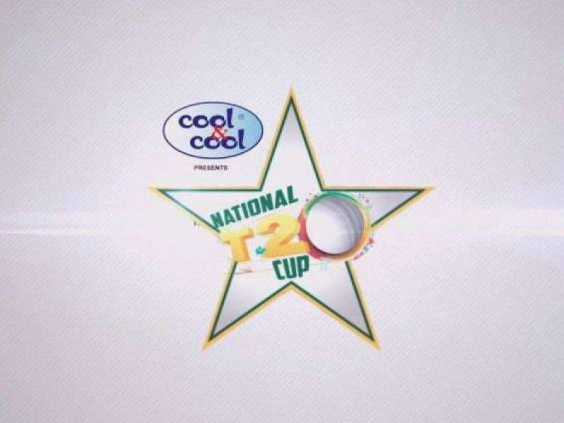 National T20 Cup: Two matches to be played today