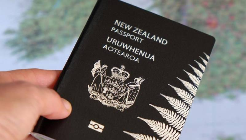 New Zealand now owns world's 'most powerful' passport; Pakistan at 70th slot