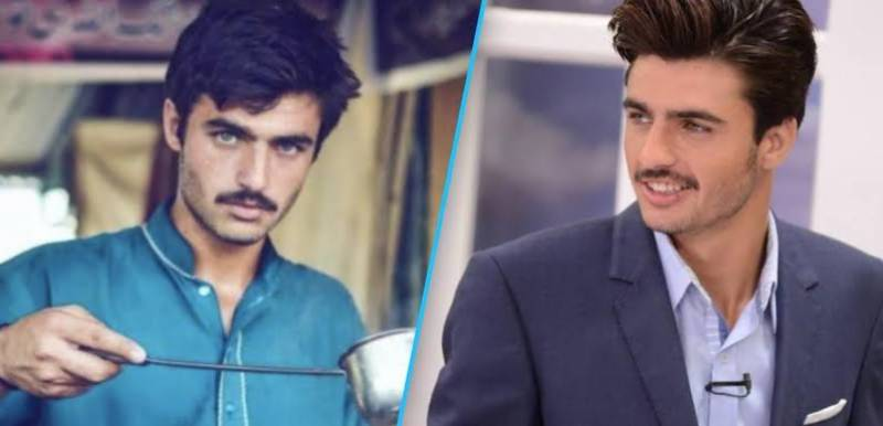 The 'Chaiwala' is back: Arshad Khan now owns a cafe in Islamabad