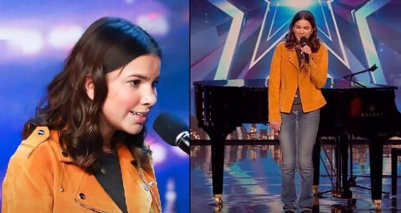 Britain's Got Talent 2020: Sirine Jahangir becomes first British-Pakistani to reach semifinals