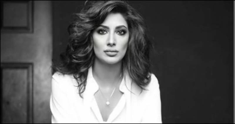 Mehwish Hayat hits back at people hating on her new TV commercial