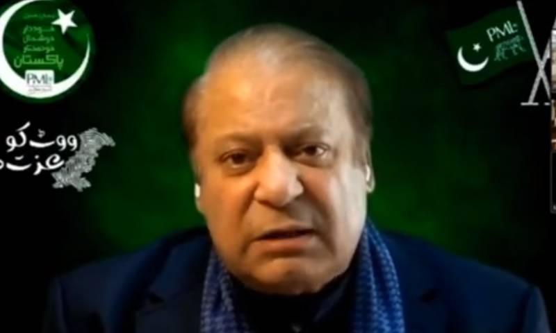 Pakistan divided on Nawaz Sharif's fiery APC speech, reveals latest survey