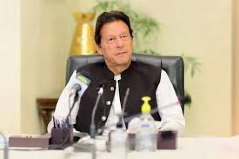 PM Imran directs complete crackdown against hoarders of essential commodities