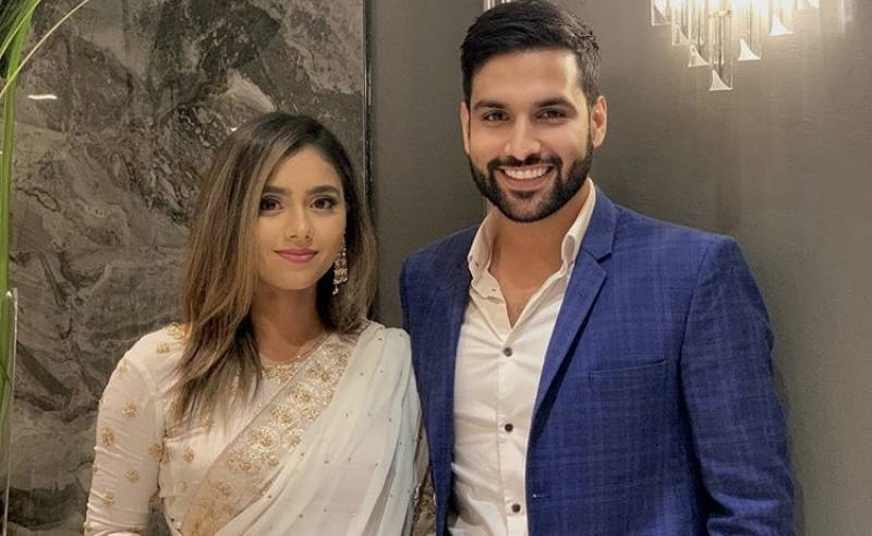 Zaid Ali thinks that there's no need to be afraid of marrying at a young age