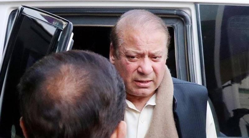 IHC summons Nawaz Sharif through newspaper advertisement