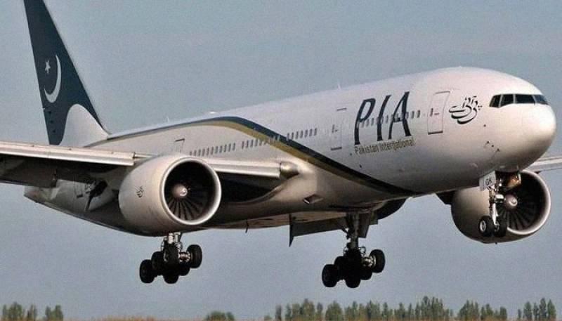 PIA cuts fare for Canada flights by 15%