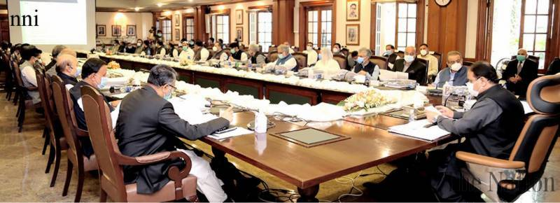 Punjab approves necessary amendments in Local Government Act 2019