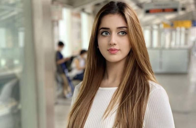 Jannat Mirza becomes first Pakistani to hit 10M followers on TikTok