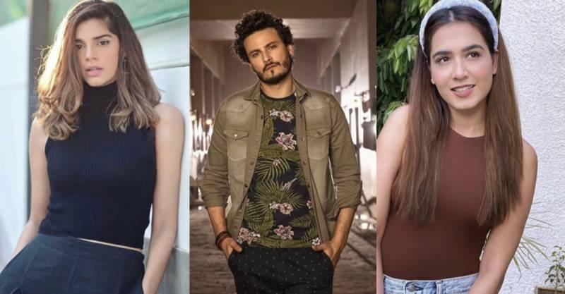 Pakistani celebs speak up against ban on Churails