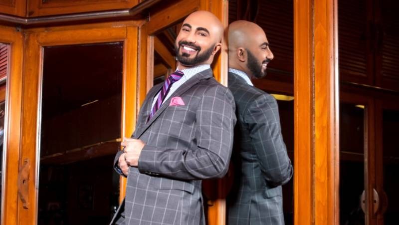 HSY to be a part of Oscars committee 2020