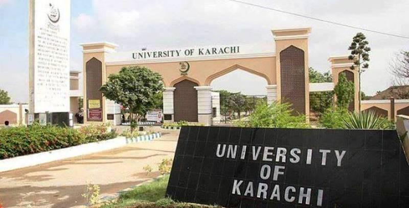 #KarachiUniversityIsNotSafe trends on Twitter after harassment of students