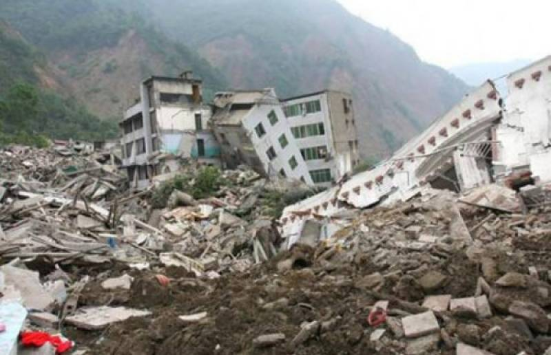 Pakistan observes National Resilience Day today to mark 15th anniversary of devastated & tragic earthquake of 2005