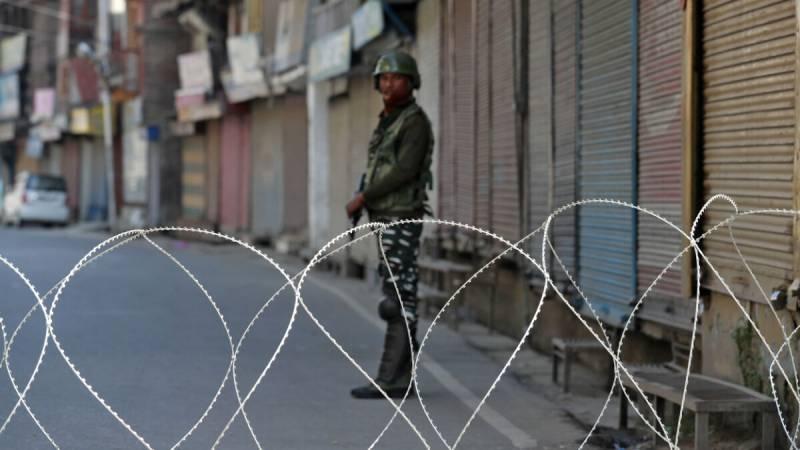 Pakistani, Indian delegates clash over Kashmir at UN