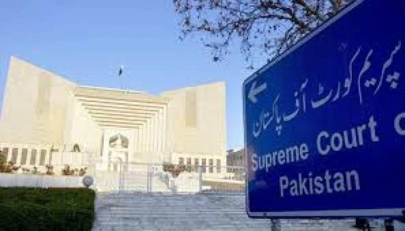 SC dismisses MQM's petition seeking re-census in Karachi