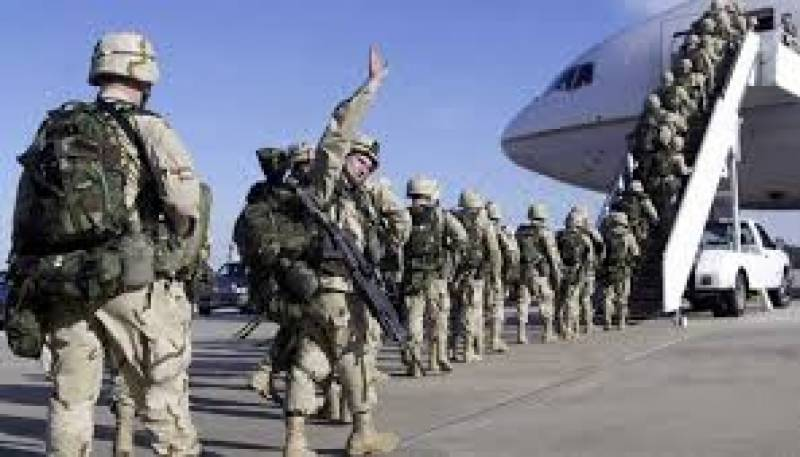 US decides to reduce troops in Afghanistan to 2,500 by early 2021