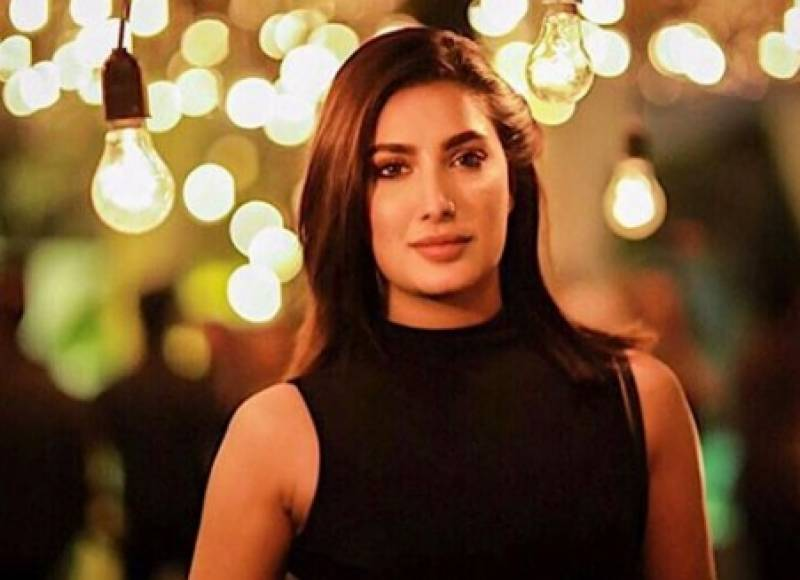 Mehwish Hayat feels honored to be part of Oscar Selection Committee 2020