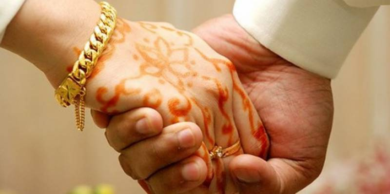 Pakistan decides to officially ban dowry