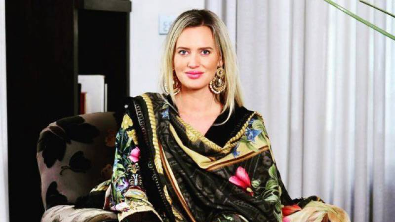 There is nothing more unpatriotic than throwing your rubbish on the ground: Shaniera Akram