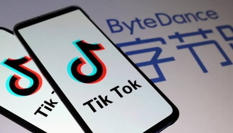 TikTok blocked in Pakistan again