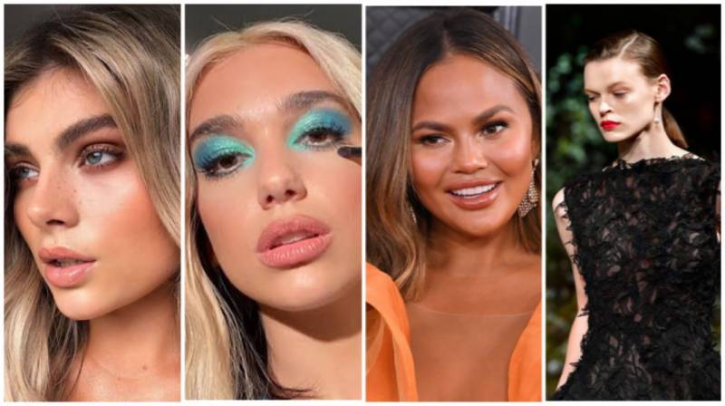 7 biggest makeup trends of 2020 that are worth trying