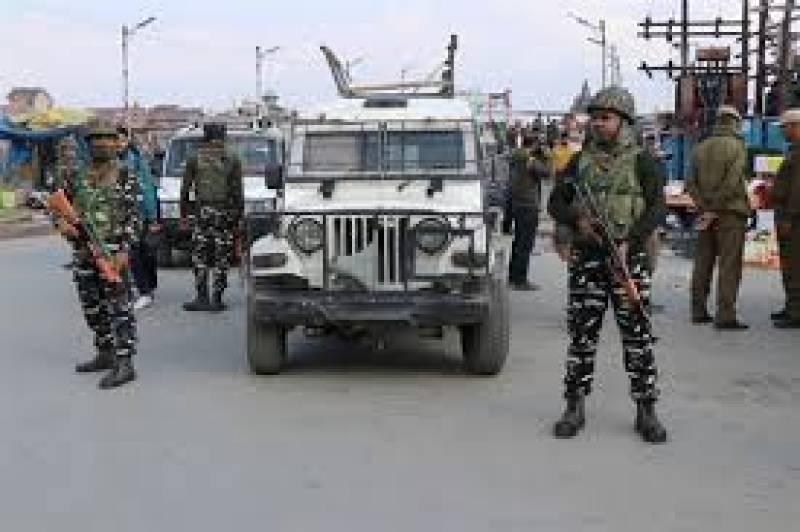 Indian troops kill two Kashmiri youth in Kulgam