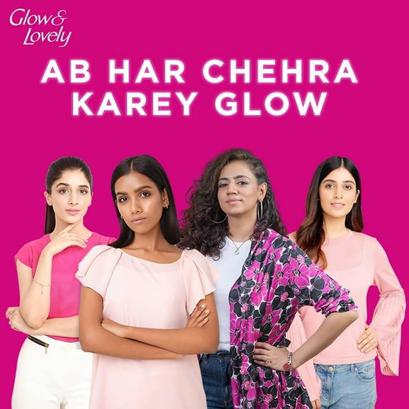 Market leader, fair & lovely now glow & lovely rebrands and changes brand narrative