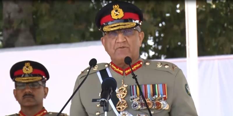 Pakistan facing hybrid war 24/7 targeting minds of common people, says COAS Bajwa