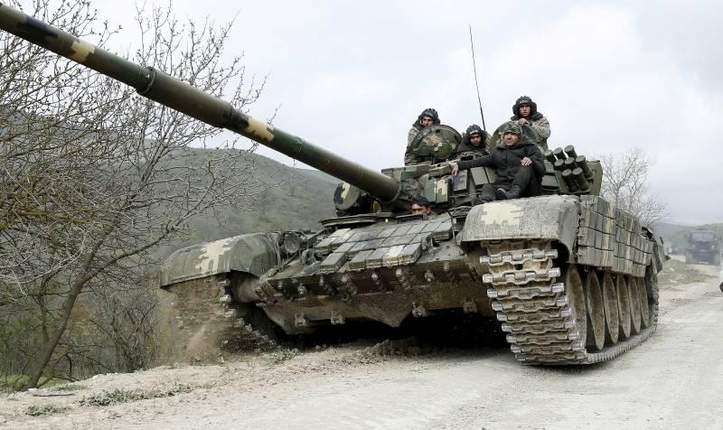 Pakistan hails ceasefire agreement between Azerbaijan, Armenia