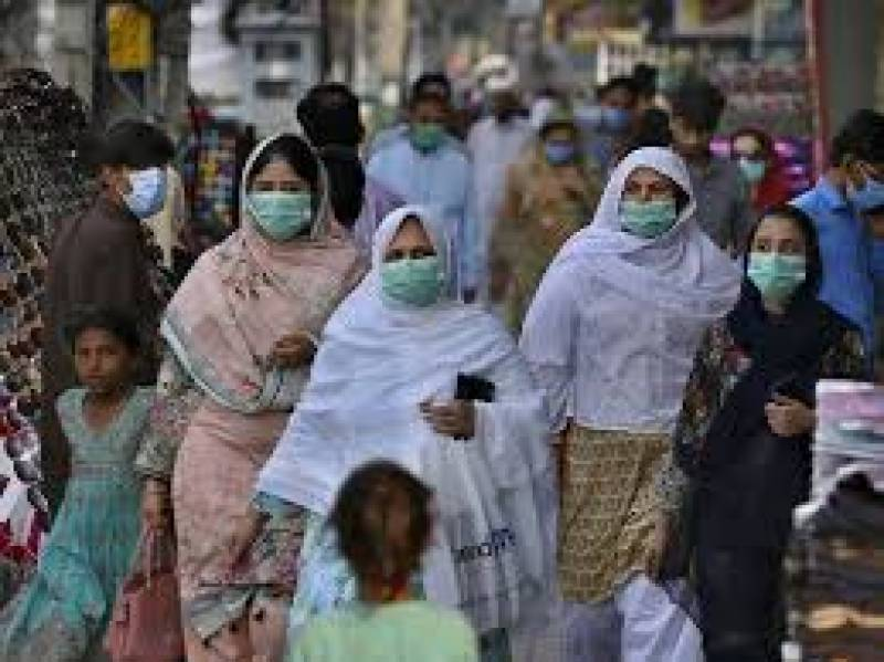 Pakistan reports 671 New Coronavirus cases; six deaths in past 24 hours