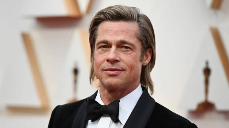Woman sues Brad Pitt because he allegedly promised to marry her