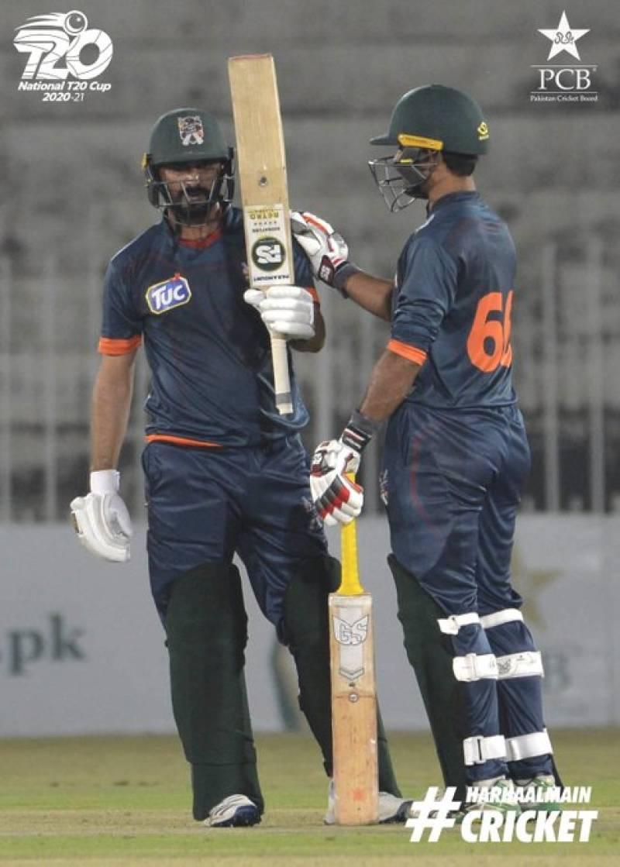 Awais Zia's unbeaten 92 power Balochistan to commanding win over KP