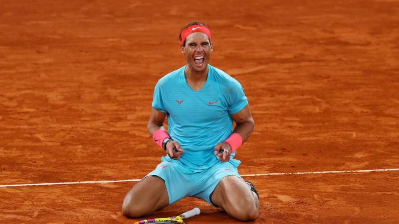 Nadal beats Djokovic to win 13th French Open