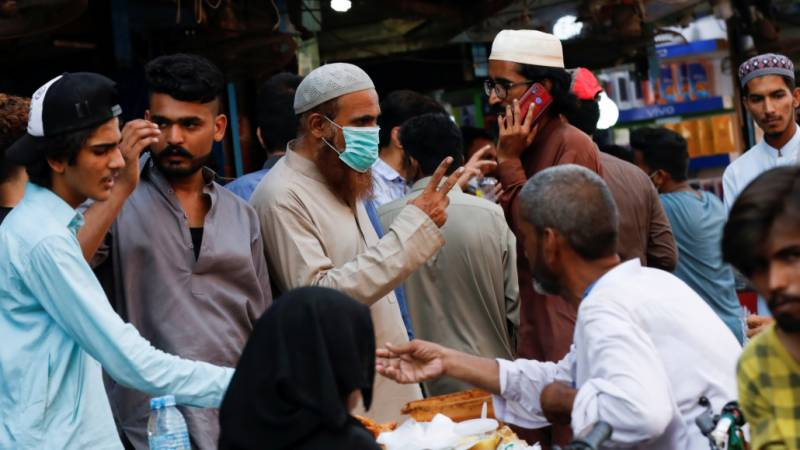 Pakistan reports 12 new deaths, 666 fresh cases of COVID-19