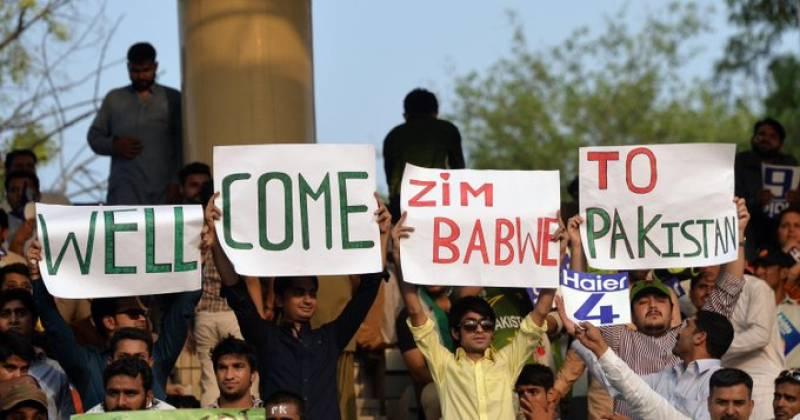 Pakistan take on Zimbabwe to win World Cup 2023 qualification