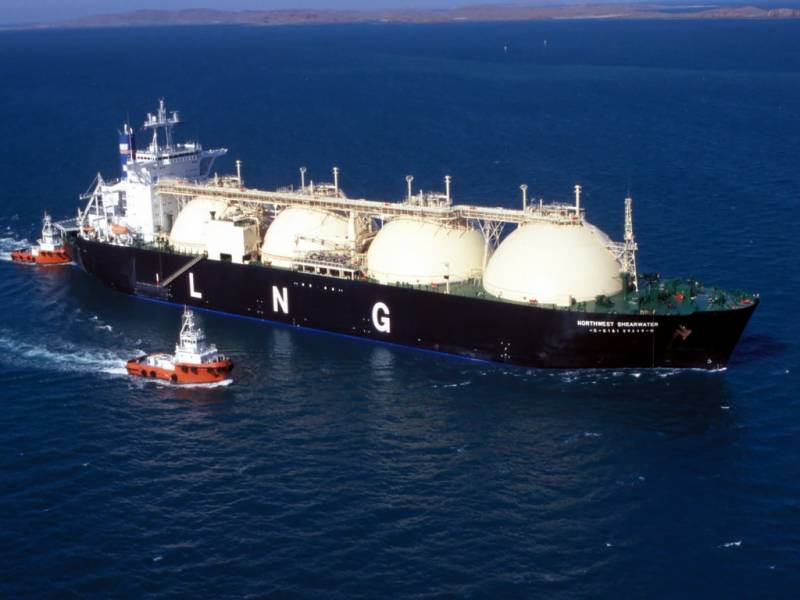 Pakistan, ITFC ink $386 million agreement to import oil, LNG