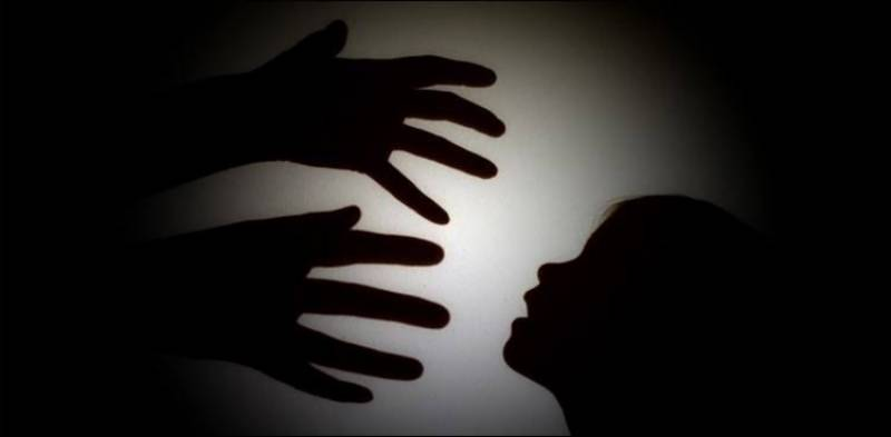 Prime suspect in rape, murder of two-year-old Charsadda girl arrested