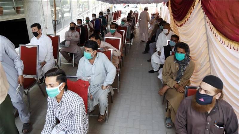 Coronavirus – Govt asks opposition to follow SOPs in public gathering