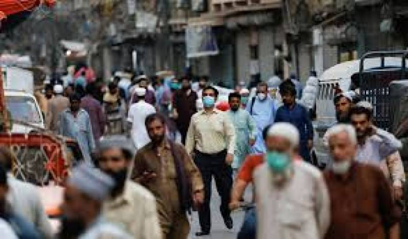 COVID-19 claims eight lives in Pakistan, records 531 new cases of coronavirus in last 24 hours