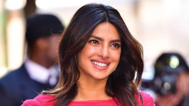 Priyanka Chopra aims to bring diversity in Hollywood
