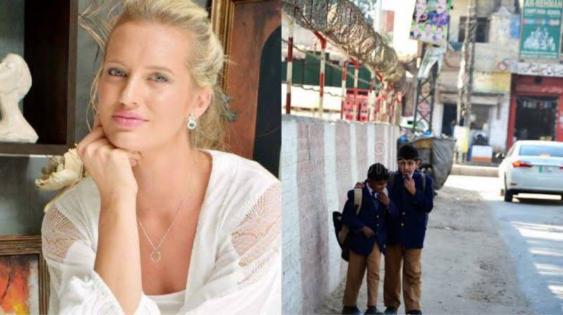 Privilege vs Poverty: Shaniera Akram speaks out against child domestic labour