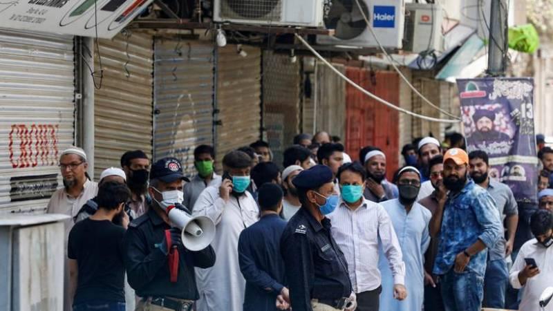Punjab issues SOPs for public rallies, gatheringsamid COVID-19