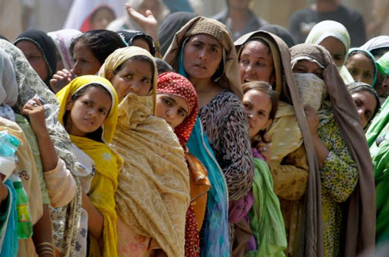 Pakistan observes International Day of Rural Women today