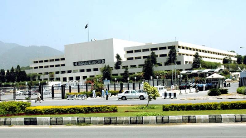 President Dr Arif Alvi summons Senate, NA sessions on Friday